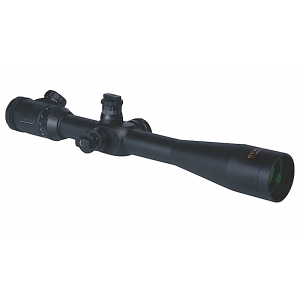Konus USA M-30 10-40x52mm Riflescope in Black (Engraved Dual Illuminated Mil-Dot) - 7286