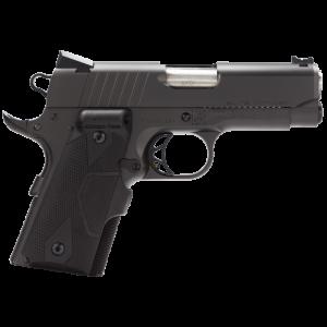 "Para Ordnance Elite Officer .45 ACP 7+1 3.5"" Pistol in Black - 96674"