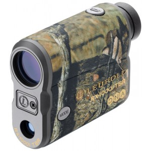 Leupold & Stevens RX 1000i 6x Monocular Rangefinder in Mossy Oak Break-Up - 112180