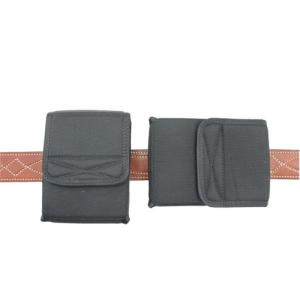 "Desantis Gunhide Incognito Right-Hand Belt Holster for Beretta Nano in Black (3.07"") - M66BJY8Z0"
