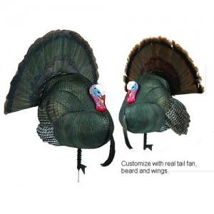 Flambeau Turkey Decoy 5958BG