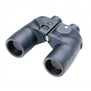 Bushnell Waterproof & Fogproof Compact Binoculars w/Bak4 Porro Prism 137500