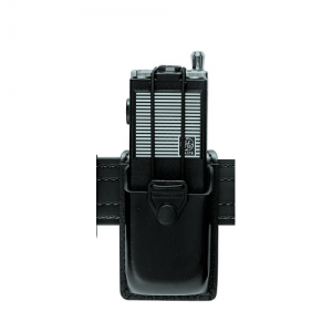 761-Radio CarrierRADIO CARRIER Finish: STX Plain Black Size:  1.62 deep x 2.25 wide x 3.50 high