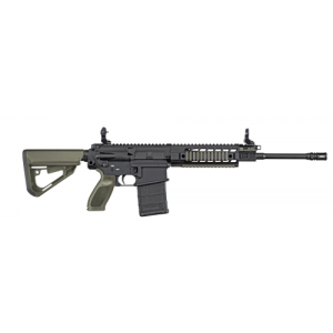 "Sig Sauer 716 Patrol 7.62 NATO 20-Round 16"" Semi-Automatic Rifle in OD Green - WR716-16B-P-ODG"