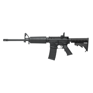 "Colt AR6721 Heavy .223 Remington/5.56 NATO 20-Round 16.1"" Semi-Automatic Rifle in Black - AR6721"