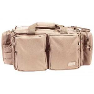 5.11 Tactical Ready Bag Weatherproof Range Bag in Sandstone 600D Polyester - 59049