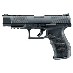 """Walther PPQ .22 Long Rifle 10+1 5"""" Pistol in Polymer (M2) - 5100305"""