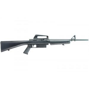 "Armscor M1600 .22 Long Rifle 10-Round 18.25"" Semi-Automatic Rifle in Black - 51111"