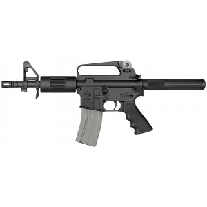 "Rock River Arms Lar-15 A2 .223 Remington/5.56 NATO 30+1 7"" Pistol in Black - AR2115"