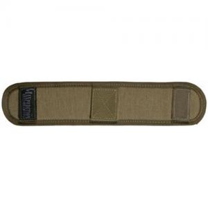 2' Shoulder Pad Color: Khaki