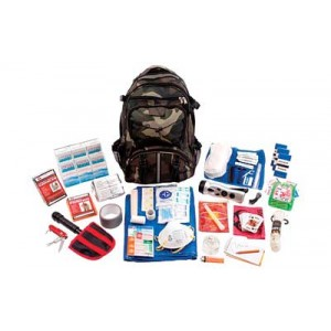 Wise Company Emergency 2 Week Essential Survival Backpack Grab & Go Wise Company 01-601