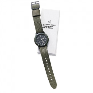 5ive Star - Ranger Watch, OD Green, 194A