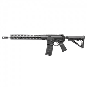 "CMMG MK4 RCE .223 Remington/5.56 NATO 30-Round 16"" Semi-Automatic Rifle in Black - 55A591A"