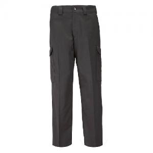 5.11 Tactical PDU Class B Men's Uniform Pants in Black - 60 x Unhemmed
