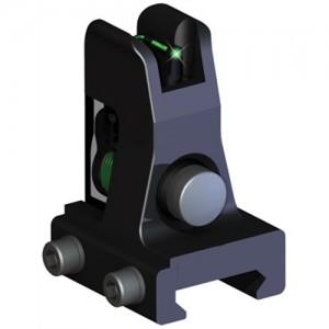 Truglo Fiber Optic AR15 Style Front Gas Block Sight TG115