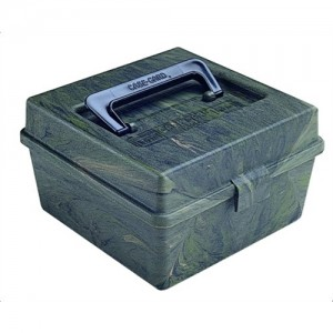 MTM 100 Round Rifle Ammunition Box R10010