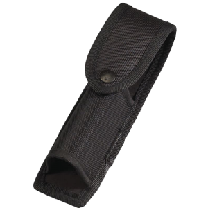 Streamlight Stinger Flashlight Pouch in Black Textured Nylon - 75927