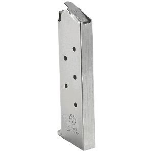 Ruger .45 ACP 7-Round Steel Magazine for Government/Commander 1911 - 90366