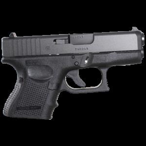 """Glock 33 .357 Sig Sauer 9+1 3.78"""" Pistol in Polymer (Gen 4) - PG3350201"""