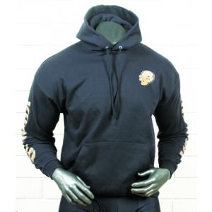 Voodoo Tactical Men's Pullover Hoodie in Black - X-Large