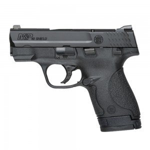 """Smith & Wesson M&P Shield .40 S&W 6+1 3.1"""" Pistol in Polymer - 180020"""