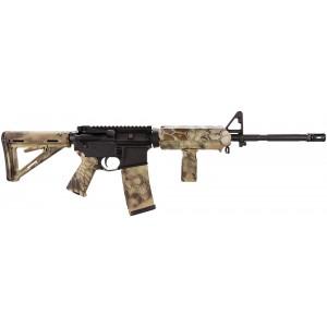 "Colt LE6920 .223 Remington/5.56 NATO 30-Round 16.1"" Semi-Automatic Rifle in Kryptek Highlander - LE6920MPKH"