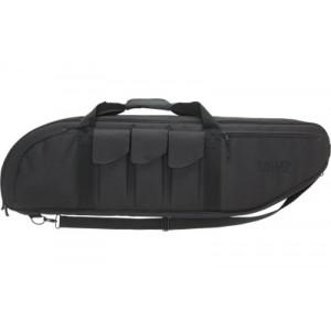 "Allen Batallion Tactical Rifle Case, 42"", Black 10929"