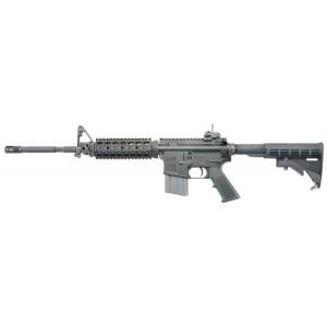 """Colt LE6920 SOCOM .223 Remington/5.56 NATO 30-Round 16.1"""" Semi-Automatic Rifle in Black - LE6920SOCOM"""