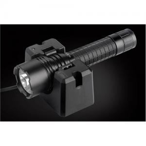 RC-Series Flashlight 1000 Lumens Flashlight w/rechargeable battery