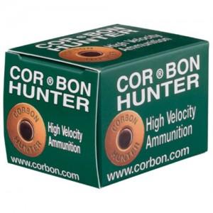 Corbon Ammunition .460 S&W Magnum XPB, 200 Grain (20 Rounds) - HT460SW200