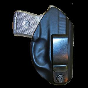Flashbang 9270BG38010 Betty IWB RH S&W Bodyguard Thermoplastic Black - 9270BG38010
