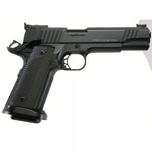 "Para Ordnance Pro Custom 10.45 .45 ACP 10+1 5"" Pistol in Black - 96706"