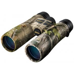 Nikon 7539 ProStaff 7 10x 42mm 314 ft @ 1000 yds FOV 15.5mm Eye Relief RTAPC