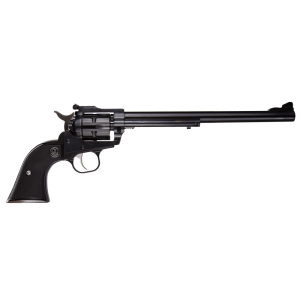 """Ruger Single-Six .22 Long Rifle/.22 Winchester Magnum 6-Shot 9.5"""" Revolver in Blued (Convertible) - 624"""