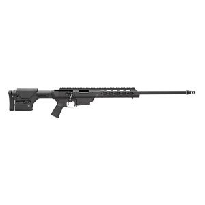 "Remington 700 Tactical Chassis MDT Tac21 .308 Winchester/7.62 NATO 4-Round 24"" Bolt Action Rifle in Black - 84474"