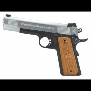 "American Classic 1911 .45 ACP 8+1 5"" 1911 in Steel (Classic II) - AC45G2DT"