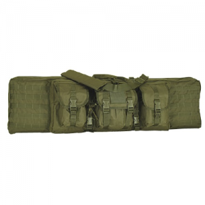 42  Padded Weapons Case  OD Green