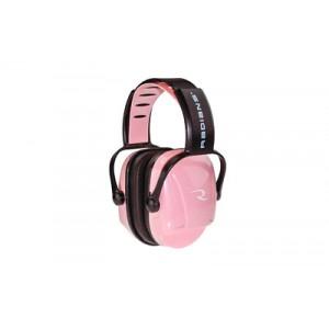 Radians Mp-22, Earmuff, Pink, Nrr 22 Mp22rc