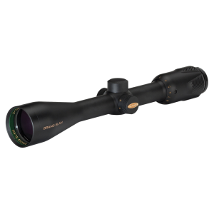 Weaver Optics Grand Slam 3-12x42mm Riflescope in Black (Dual-X) - 800620