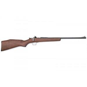 "Crickett Crickett .22 Winchester Magnum 16.125"" Bolt Action Rifle in Blued - 338"