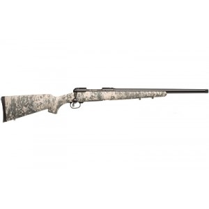 "Savage Arms 10/110 .308 Winchester/7.62 NATO Precision 4-Round 20"" Bolt Action Rifle in Matte Black - 19626"