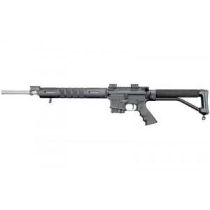 "Windham Weaponry WW-15 Varmint Exterminator .223 Remington/5.56 NATO 5-Round 20"" Semi-Automatic Rifle in Black - R20FSSFTSKV"