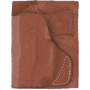 Hunter Company 25003 2500-3 Brown Leather - 25003