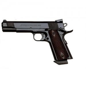"American Classic 1911 .45 ACP 8+1 5.12"" 1911 in Blued (Classic II) - AC45G2"