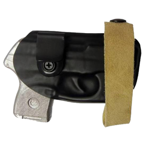 Flashbang 9280LCPCT10 Marilyn Bra RH Ruger LCP w/Crimson Trace Blk Thermoplastic - 9280LCPCT10
