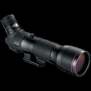 """Nikon EDG Fieldscope 15.7"""" 20-60x85mm Spotting Scope in Black - 8293"""