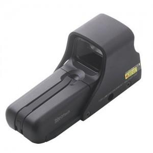 EoTech 512 1x30x23mm Sight in Black - 512A65