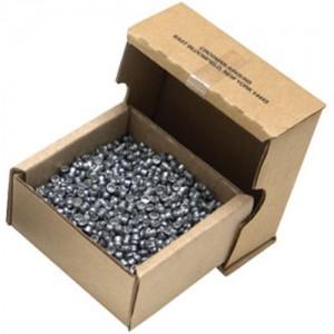 Crosman 7.9 Grain .177 Caliber Premium Pellets/1250 Pack 177DB