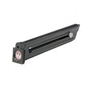 Ruger .22 Long Rifle 10-Round Steel Magazine for Ruger Mark II - 90046