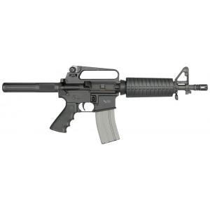 "Rock River Arms Lar-15 A4 .223 Remington/5.56 NATO 30+1 10"" Pistol in Black - AR2125"